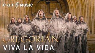 """تحميل و مشاهدة Gregorian """"Viva La Vida"""" (Official Music Video) - Album out November 22nd MP3"""