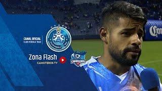 Camoteros TV l Zona Flash l Gabriel Esparza