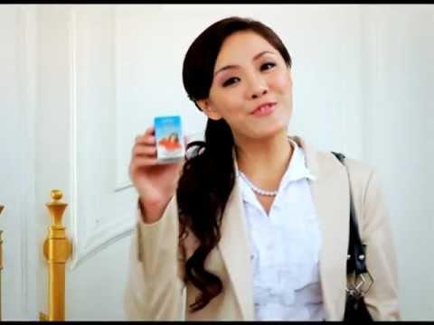 Video Telinga gatal? telinga kotor? Teteskan Vital