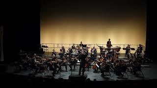 Ludwig van Beethoven – Ouverture d'Egmont (orchestre symphonique)