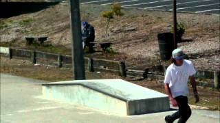 preview picture of video 'Crawford Skateboarding'
