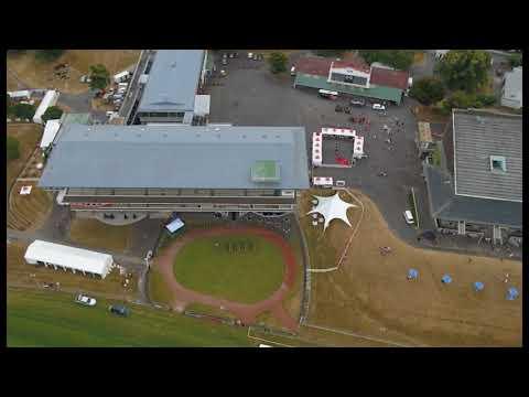Wellington Racing Club Event Centre