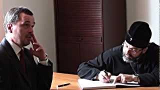 preview picture of video 'Uroczyste poświęcenie Hospicjum Domowego Św. Proroka Eliasza w Nowej Woli'