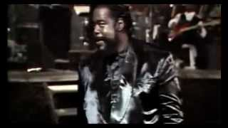 Barry White   Can't Get Enough Of Your Love Baby   Live Concert 1990