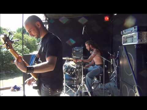 Feast (HC/PunkBerlin) Live - Control Provoke