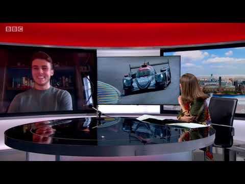 Phil Hanson BBC London Interview