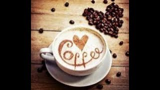 Let's Talk About Coffee!!