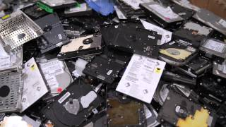 How To Recycle Laptops