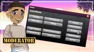 Becoming A Moderator For 24 Hours! | BLORANGETIGER