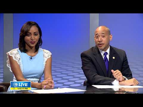 CVM Live 2nd April, 2018 pt. 1