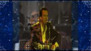 John Rowles singing' Devil or Angel'
