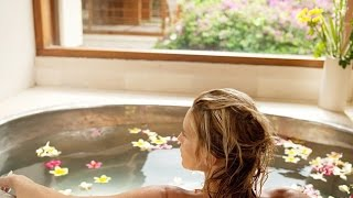 How To Make A Detox Bath For Your Body