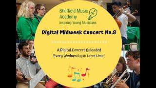Midweek Concert No.8