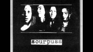 Sourpuss - Sourpuss (1995) Album
