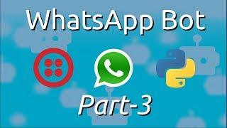 telegram bot python heroku - TH-Clip