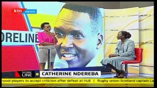 Scoreline: Catherine Ndereba speaks on Tergat's NOCK bid