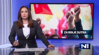 Dnevnik U 18 /Zagreb/ 20.10.2018.