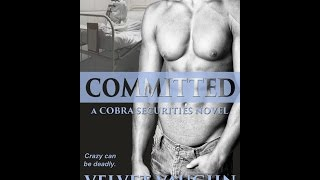 Committed Book Trailer