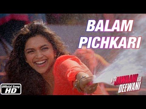 Balam Pichkari Official Song