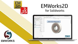 [Tutorial] Part 1: Motion initial settings of 2004 Toyota Prius motor using EMWorks2D for SOLIDWORKS
