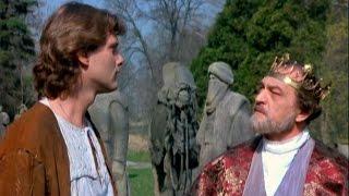 Смотреть онлайн Фильм «Попутчик», 1990 год