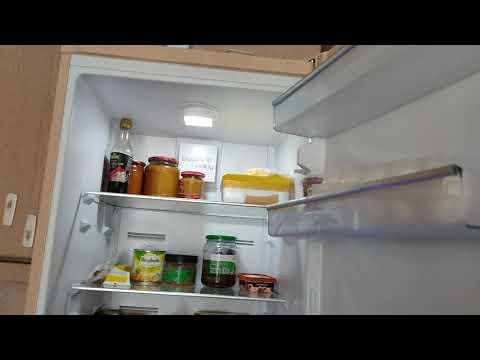 Супербюджетный ремонт в туалете, новый холодильник и планы на дальнейший ремонт.