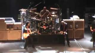 Tom Petty (Xcel Center 6-22-10) - First Flash of Freedom