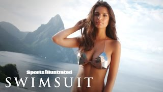 Sexy Emily Ratajkowski Photo Shoot | Sports Illustrated Swimsuit