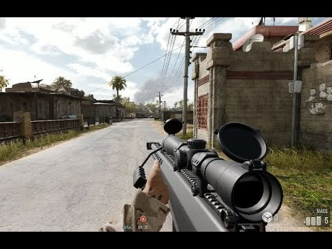 INSURGENCY SANDSTORM  - New Gameplay Update 2019  - Online Multiplayer FPS War Game
