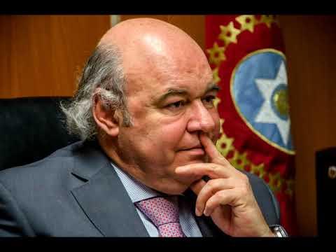 Video: El Procurador General de la Provincia, Abel Cornejo en entrevista con Daniel Salmoral