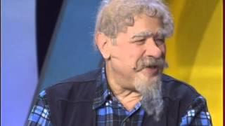 """Е. Петросян Е. Степаненко - сценка """"Дед и Зина"""" (2011)"""