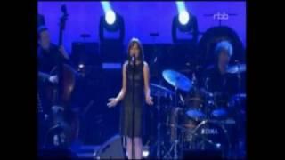 Annett Louisan - Drück Die 1 (Live)