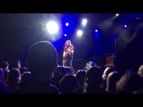 Chris Farren - Evaporate - Live in Frankfurt 2016