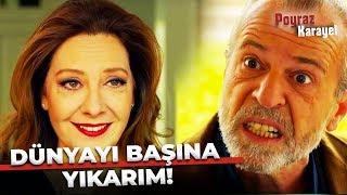 Bahri, Nevra'ya Racon Kesti! | Poyraz Karayel 73. Bölüm