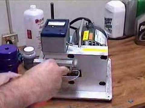 El filtro de combustible nissan kashkay 2.0 gasolina 2007