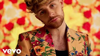 Calvin Harris, Tom Grennan - By Your Side