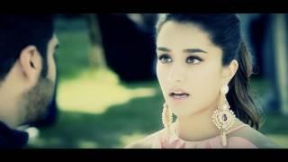 Barish Female Version Full VideoI Half Girlfriend 2017