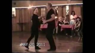 Vickie Vance Gotta Dance at the Corner Dance Hall