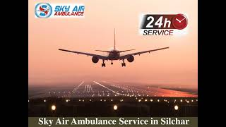Receive Air Ambulance from Raigarh with All Life-Saving Medical System