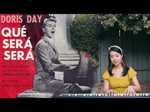 """Original arrangement of Doris Day's """"Que Sera, Sera"""""""