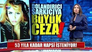 Seda Tripkolic'in 53 Yıla Kadar Hapsi Isteniyor!