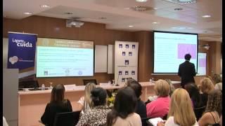 conferencia del Dr Jesús Porta Etessam sobre Alzheimer y conductas disruptivas - Jesús Porta-Etessam