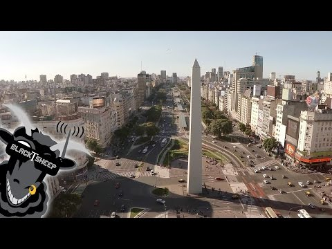Já visitou a capital argentina? Um passeio por Buenos Aires!