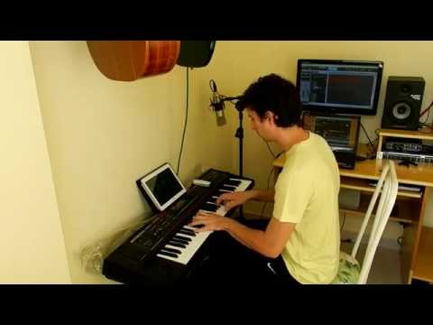 25 Pop Songs Piano Medley 2014