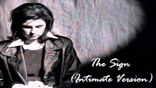 Ace of Base - The Sign (Intimate Version)