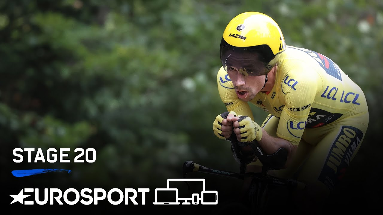 Come Tadej Pogacar ha vinto il Tour de France 2020