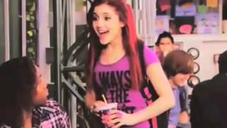 Ariana Grande - Daydreaming (Cat y Beck)