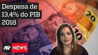 Brasil é um dos países que mais gasta com servidores, afirma pesquisa do CNI