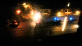 preview picture of video 'La guardia civil  de galdacano se desata en la nochevieja de 2011-2012'