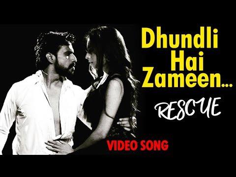 Dhundli Hai Zameen | Rescue | New Hindi Song 2019 | Rahulganesh, Rani Agrawal, Aaman Trikha